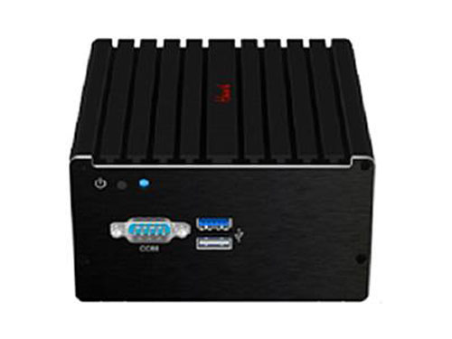 Mini PC Intel Industrial Atom WEC-3U93WJE